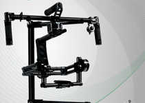 gStabi H14 Gimbal for Sony FS700, F5/F55, Canon C300, Red Epic and More