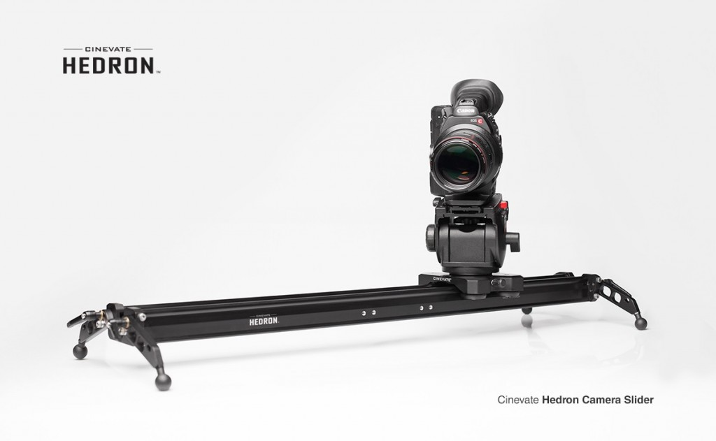 hedron slider Cinevate