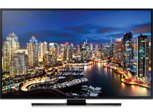 samsung 4K TV Black Friday Deal