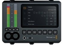 New Blackmagic Design Firmware Adds 4K at 80fps & 3:1 Raw Recording to the URSA Camera