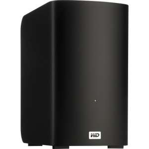 wd 2TB my book thunderbolt