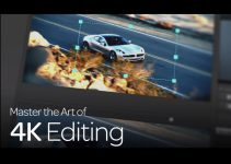 Avid Media Composer Now Supports Native 4K Editing