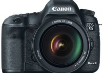 New Canon 5D Mark IV to (supposedly) shoot 4K and 1080p/120fps
