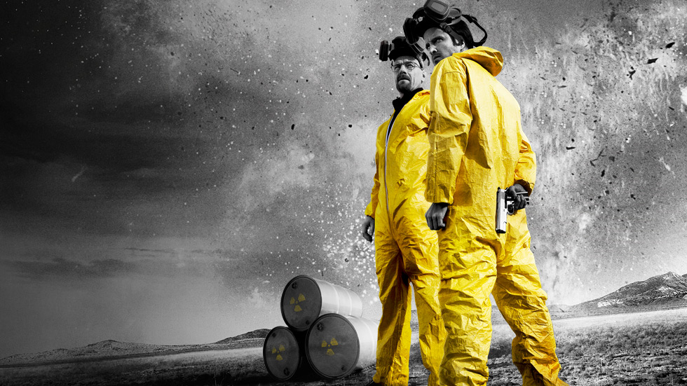 Breaking Bad UHD Netflix Streaming
