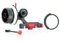 Affordable DSLR Follow Focus For Less Than $150