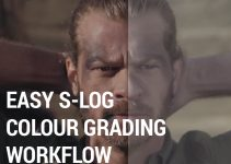 How to Easily Color Grade Your Sony A7s and FS7 S-Log Footage