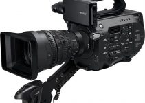 The Sony FS7 Gets Full 4K Recording in March