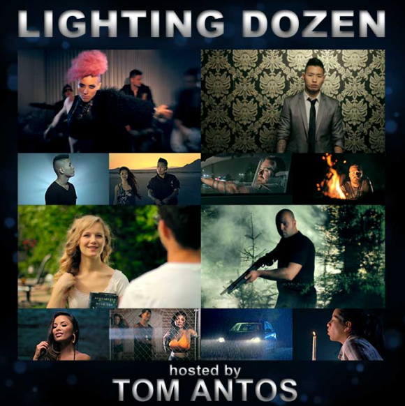 Lighting Dozen Tom Antos Tutorials