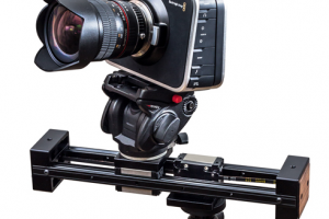 Motion9 Linecam 34 and Linecam 46 Sliders for Your Sony A7s, GH4, BMCC And More