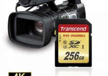 Get That Anamorphic Look With The New SLR Magic Anamorphot 2x Adapter And Get More Out of Your Camera With the Transcend 256GB UHS-I Class 3 Card