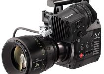 VariCam 35/HS Get Live Colour Grading and ProRes Support Through a Firmware Upgrade