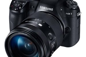 Stunning New 4K Footage From the Samsung NX1