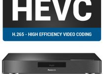 Panasonic 4K Blu-ray Player & Ultra HD Blu-ray Discs Details From CES 2015