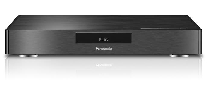 4K_Blu-ray_Player
