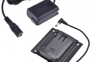 An Alternative Power Solution for the Sony A7s Using Canon 5D Mark III Batteries