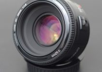 """Anything You Can Do, I Can Do Cheaper: Yongnuo's $40 """"Nifty Fifty"""" Canon Clone"""