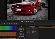 Isolating Colours and Stylizing Your Grade in DaVinci Resolve