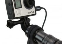 Meet the PowerPole – a Battery-Integrated Extension Pole for Your GoPro Hero4