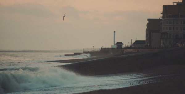 Sony A7s Shogun 4K Brighton - James Miller