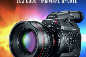 Canon EOS C100/C500 Price Drops & New Firmware Hint At An Imminent Lineup Update?
