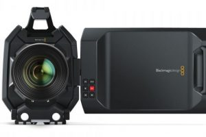 Blackmagic URSA Gets UHD ProRes 4444 Up to 60fps and 80fps in 1080p