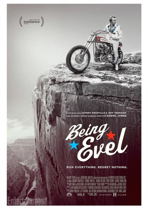 being evel doc sundance