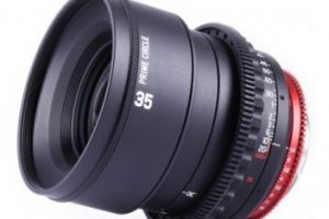 Prime Circle Launch XM Line of Manual Cine Lenses Based on Zeiss Distagons