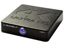 The Nuvola NP-1 4K Media Hub Runs Android And it Won't Break The Bank