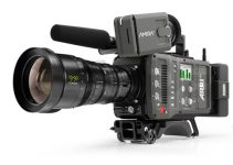 ARRI AMIRA Can Now Record in ProRes 4444 XQ With SUP 3.0