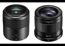 Panasonic Has Released Two New Macro 30mm F/2.8 and 42.5mm F/1.7 Lenses