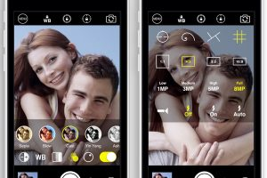 ProCam 2 iOS App Enables 4K Video Recording on iPhone 5S and Later