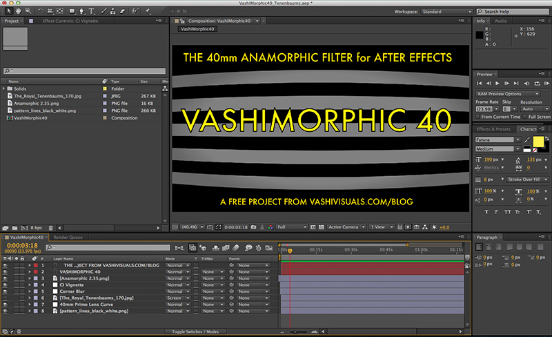 The_40mm_Anamorphic_Filter
