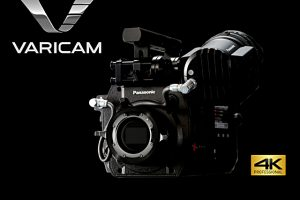 More Panasonic Varicam 35 Test Footage For Your Consideration
