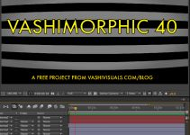 Replicating The Anamorphic Look in After Effects