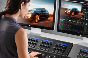 Blackmagic Design Releases DaVinci Resolve 11.2 Update with Improved CinemaDNG Raw & DNxHR Support