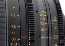 New Tokina 4K Ready Cine Zoom Lens Coming Early April
