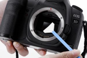 Some Simple Tips On How to Clean Your Camera Sensor