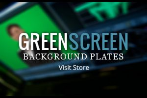 Quality Background Plates for Better Green Screen Compositions From ProPlates