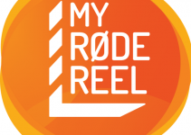 Rode Reel Logo