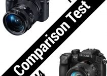 Samsung NX1 and Panasonic GH4: Side By Side Comparison