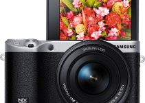 Samsung NX500 Gets First Firmware Update Which Ups Bit Rate to 70Mbps And More