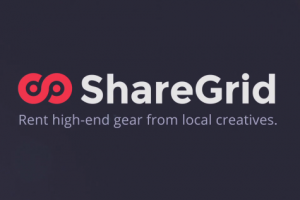 ShareGrid Gives Filmmakers the Option to Rent Each Other's Gear