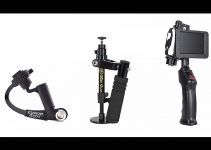 Three GoPro Stabilizers for Getting Smoother Professional Shots
