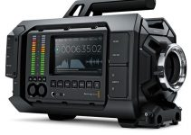 Blackmagic URSA Just Got ProRes 444 XQ, 150fps Slow-Mo at 1080p & Support for New 4K Sensor at 120fps