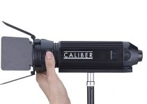 Litepanels Launches New Portable Caliber 3-Light LED Kit Powered by AA Batteries