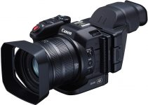 Canon Release Major Firmware Update for their XC10 4K Hybrid Camera