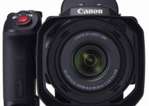 The Story Continues! The Canon XC10 4K Hybrid Camera Was Also Unveiled