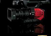 NAB 2015: New Panasonic AG-DVX200 4K Camcorder with 4/3 Sensor and a Fixed 13x Zoom Lens