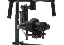 DJI Ronin M Lightweight 3-Axis Stabiliser Price Officially Announced (and It's Way Below $2,000!)