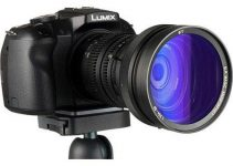 A Short Film Showcases the Upcoming 4K Anamorphic and V-Log L Capabilities of the GH4